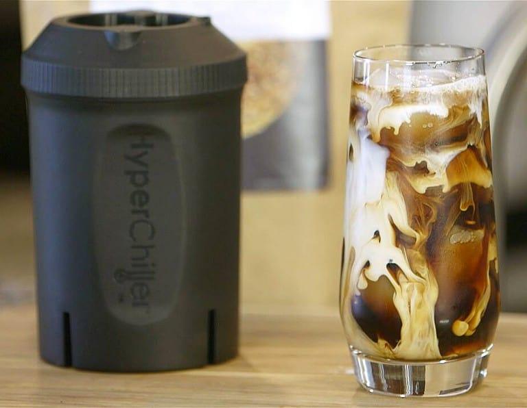HyperChiller Iced Coffee Maker Caffeine Addict Must Haves