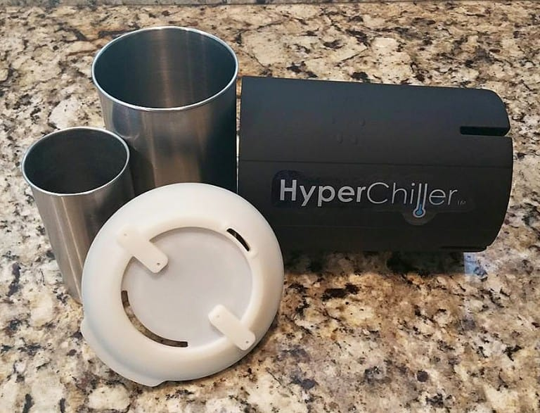 HyperChiller Iced Coffee Maker Unique Kitchen Electronic