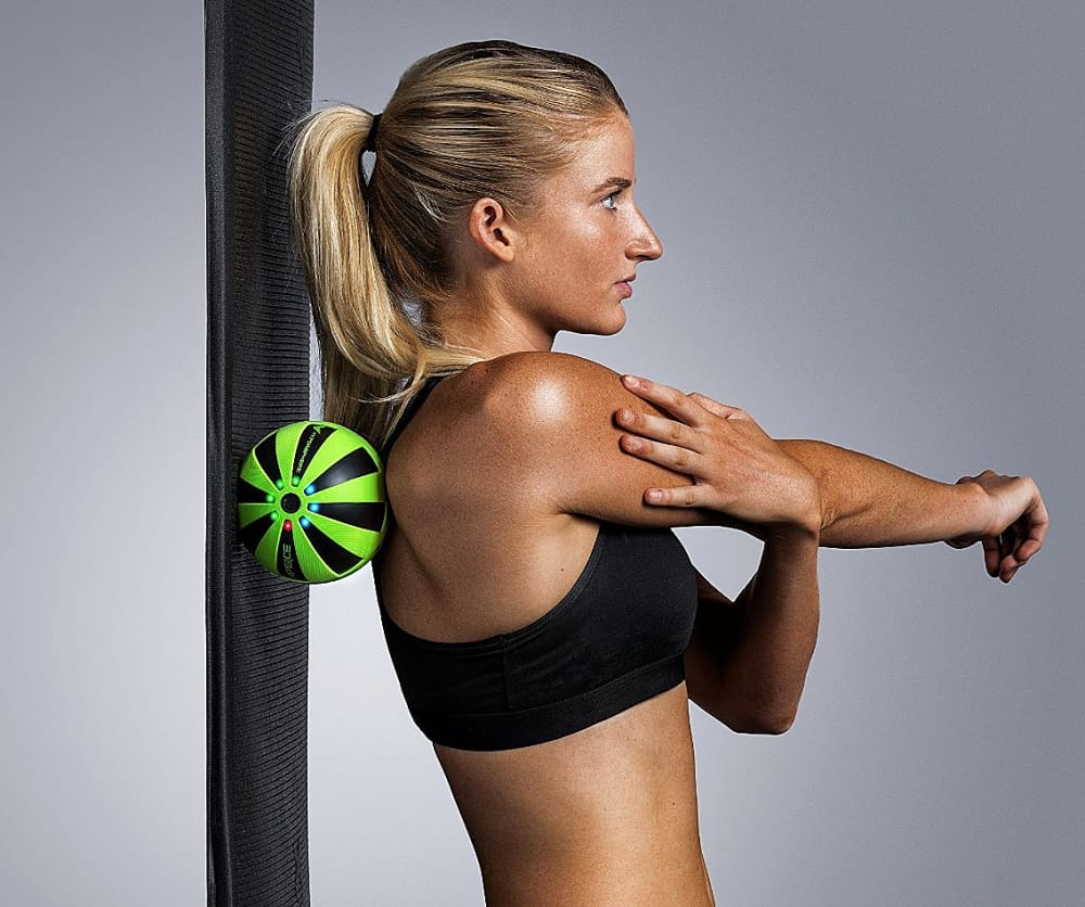 Hyperice Hypersphere Therapy Ball Athlete Must Haves
