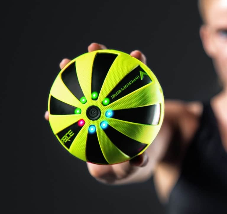 Hyperice Hypersphere Therapy Ball Gift Idea For Gym Buddy