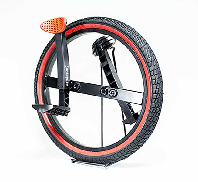 Inventist Lunicycle Outdoor Toy For Teens