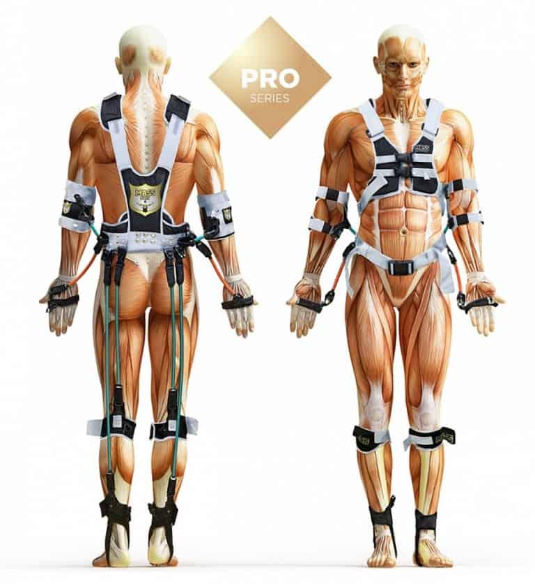 Juke Performance Mass Suit Pro Athlete Must Haves