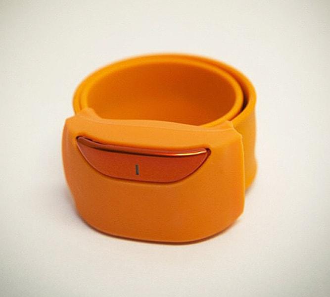 Moff Band Colorful Device Wrist Accessory