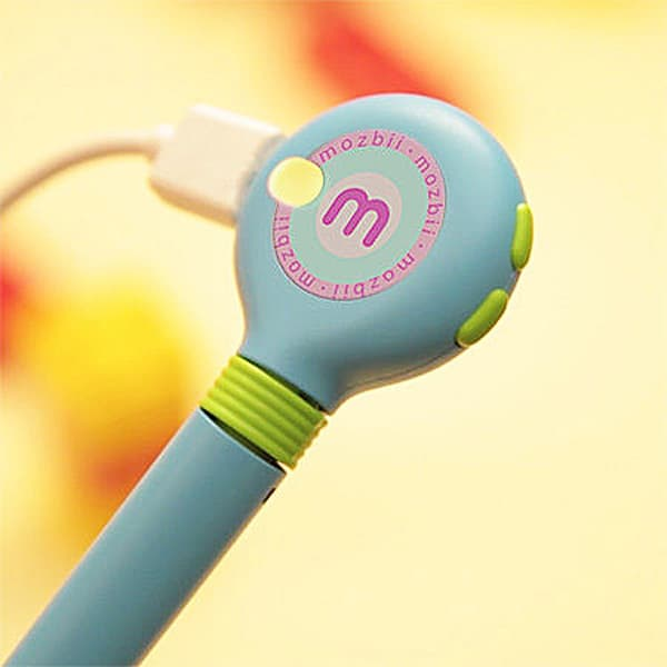 Mozbii Color Picking Stylus Pen Cool Device Accessory