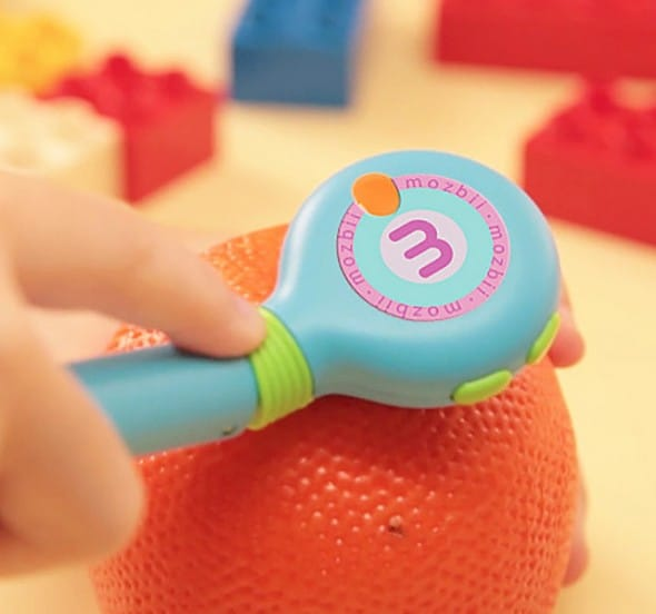 Mozbii Color Picking Stylus Pen Gift Idea For Kids