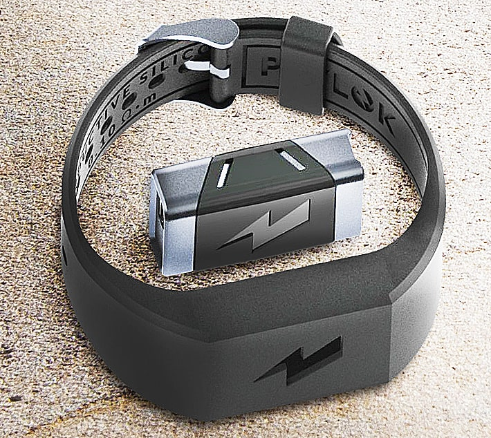 Pavlok by Behavioral Technology Group Buy Theraputic Bracelet