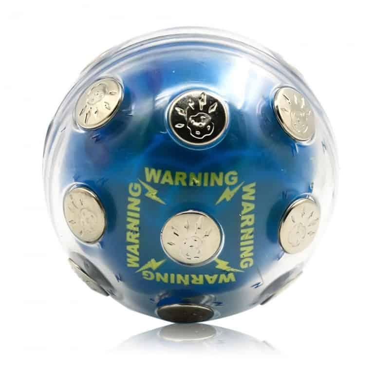 Shocking Ball Game Fun Things To Bring To A Party