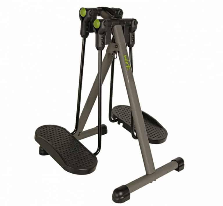 Stamina Wirk Orbit Strider Indoor Exercise Equipment