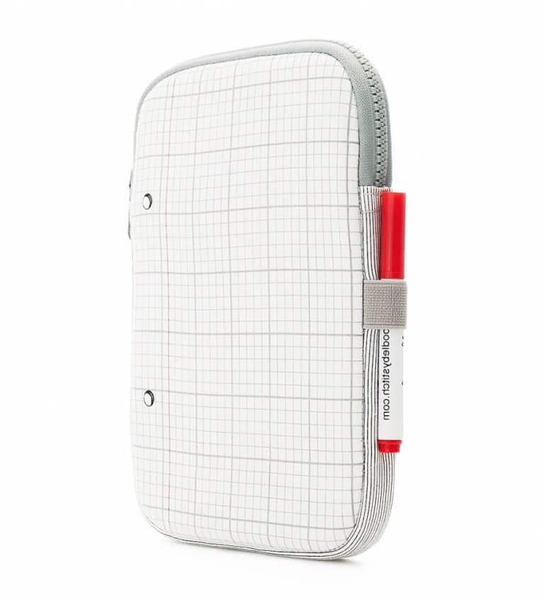 iPad Mini Doodle Case Cool Gadget Bag