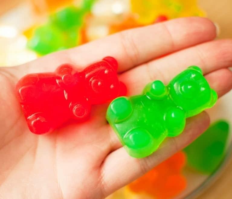 Aubrey E Apothecary Gummi Bear Soaps Buy Small Home Stuff