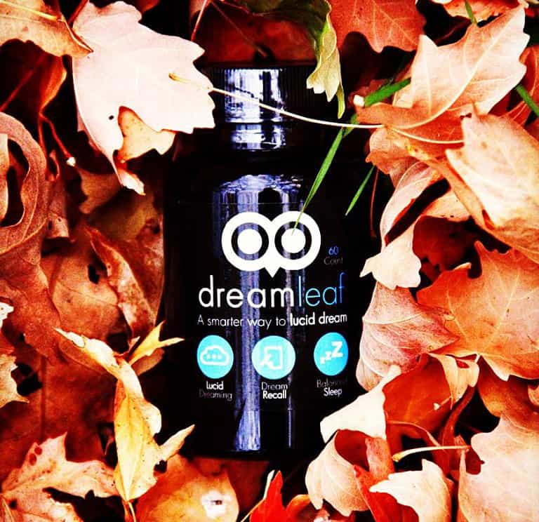 Dream Leaf Advanced Lucid Dreaming Supplement Buy Sleep Enhancing Stuff