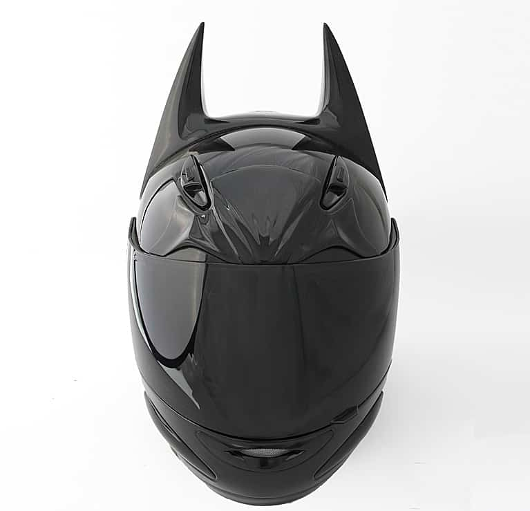 Helmet Dawg Dark As Night Helmet Buy Unique Head Gear