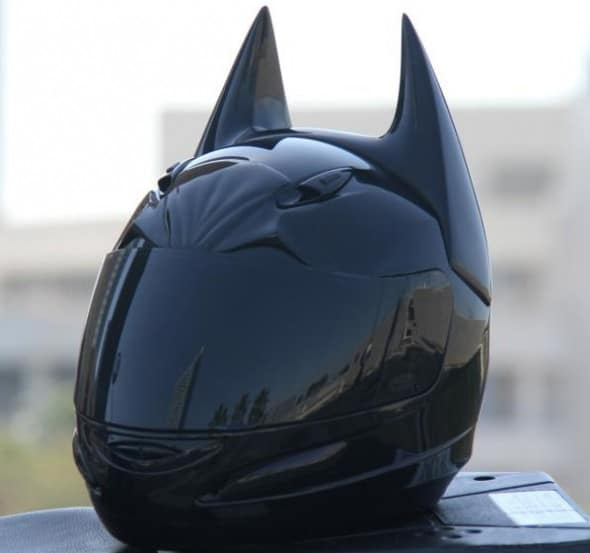 Helmet Dawg Dark As Night Helmet Gift Idea For Him