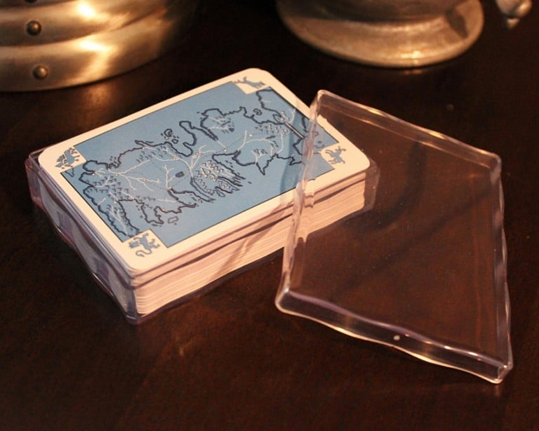 Joker And TheThief Game of Thrones Playing Cards Fun Things To Have In A Party