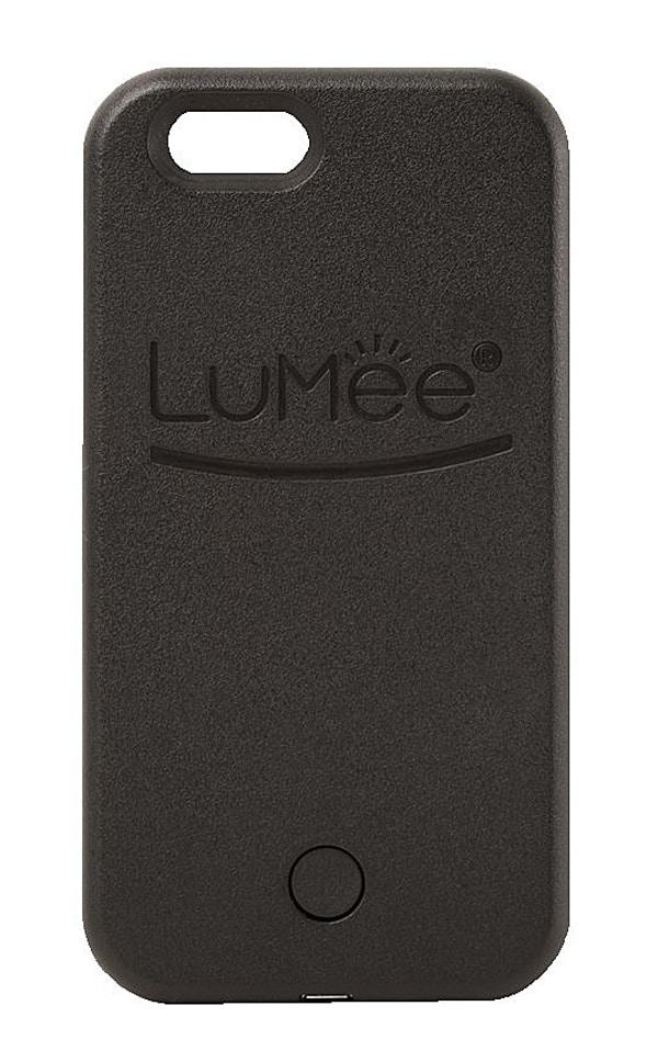Lumee Illuminated Cell iPhone Case Unique Gadget Housing