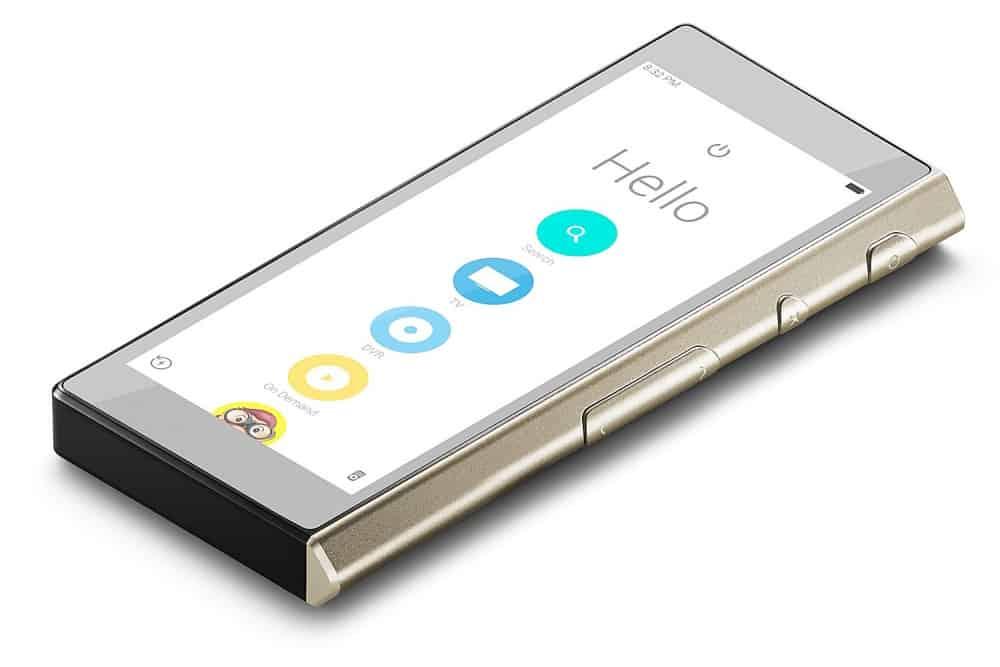 Ray Touchscreen Universal Remote Control  Unique Appliance Accessory
