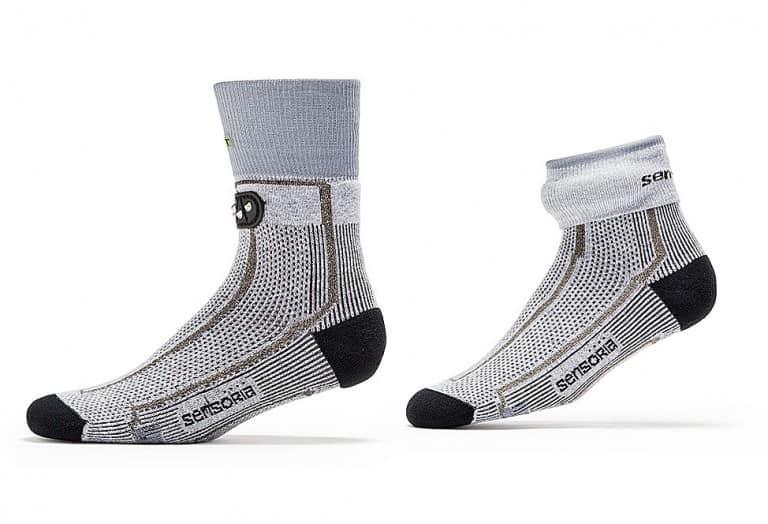 Sensoria Fitness Socks and Anklet Buy Fitness Stuff