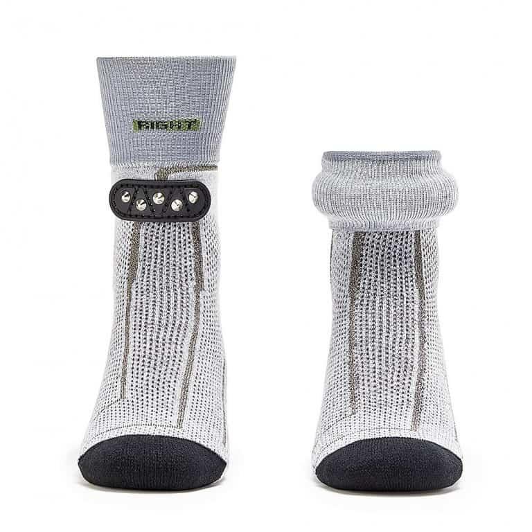 Sensoria Fitness Socks and Anklet Multipurpose Footwear