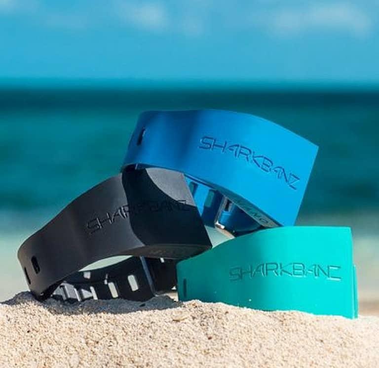 Sharkbanz Slate Cool Gadget