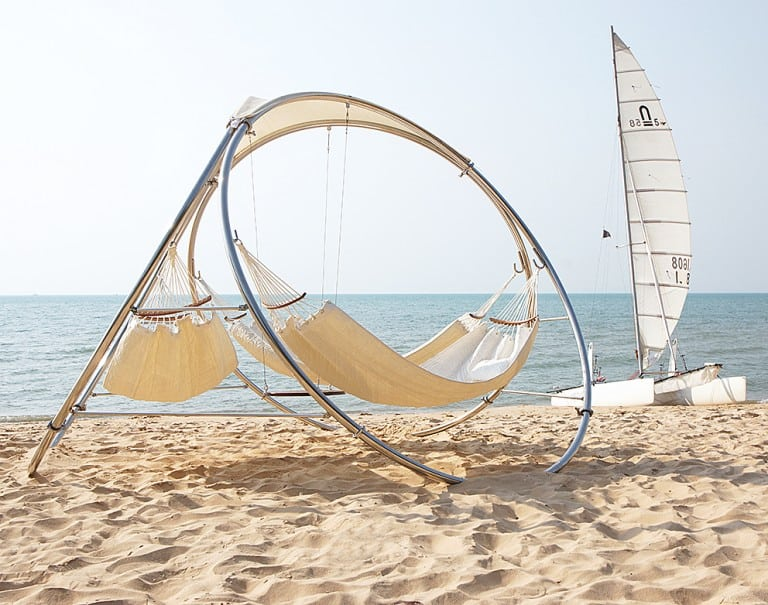 Trinity Infinity Hammock Fun Things To Bring To The Beach