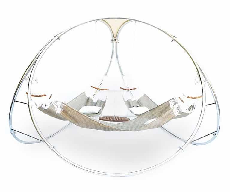 Trinity Infinity Hammock Unique Sun Bathing Bed