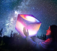 Illuminate your knowledge of the stars.