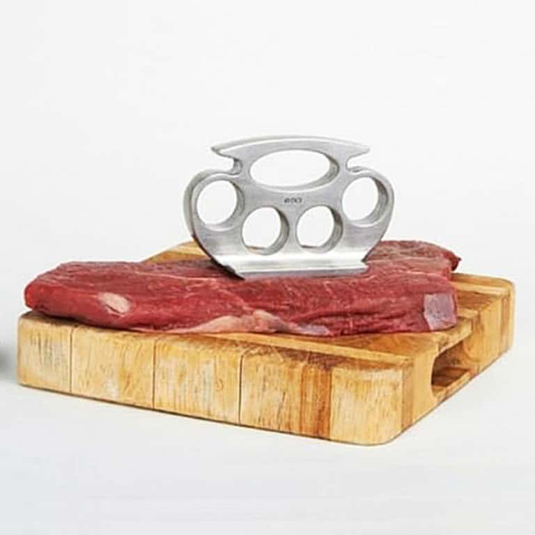 DCI Knuckle Pounder Meat Tenderizer Nice Cutlery