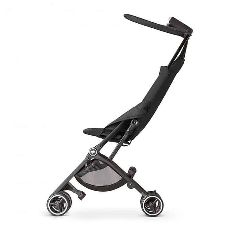 GB Pockit Stroller Baby Gear
