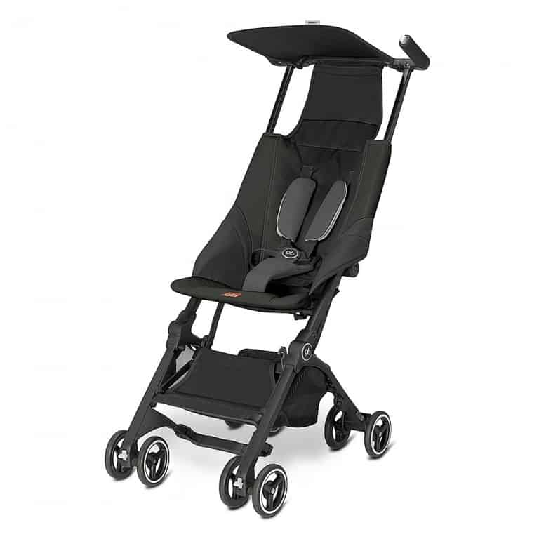 GB Pockit Stroller Mothercare Tool