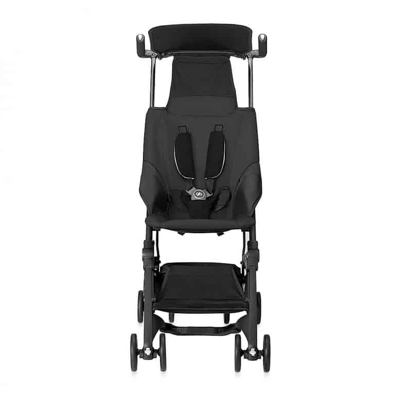 GB Pockit Stroller Nice Carrier