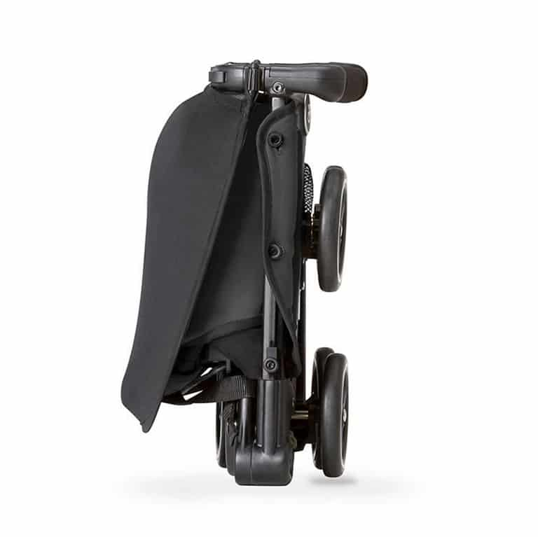 GB Pockit Stroller Thing to have for Baby