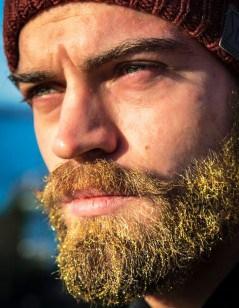 Glitt3r Lyfe Ultimate Glitter Beard Kit Cool Gift Idea for Him