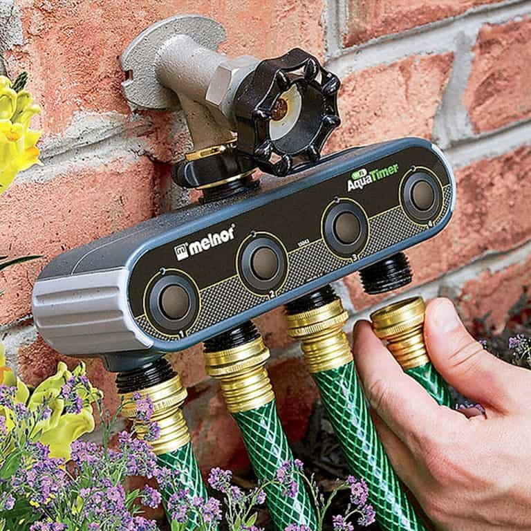 Melnor WiFi AquaTimer A Cool Gift for Gardening