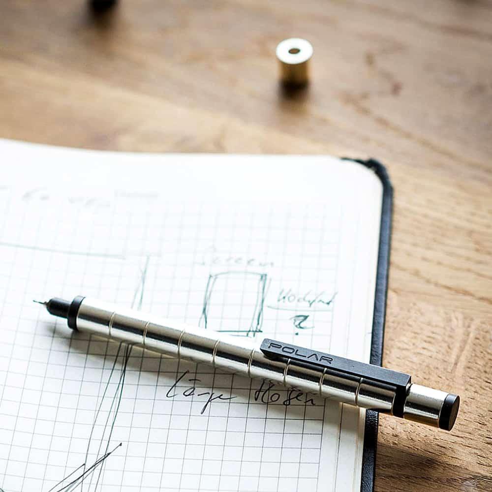Polar Modular Pen & Stylus Gift Idea for Writers