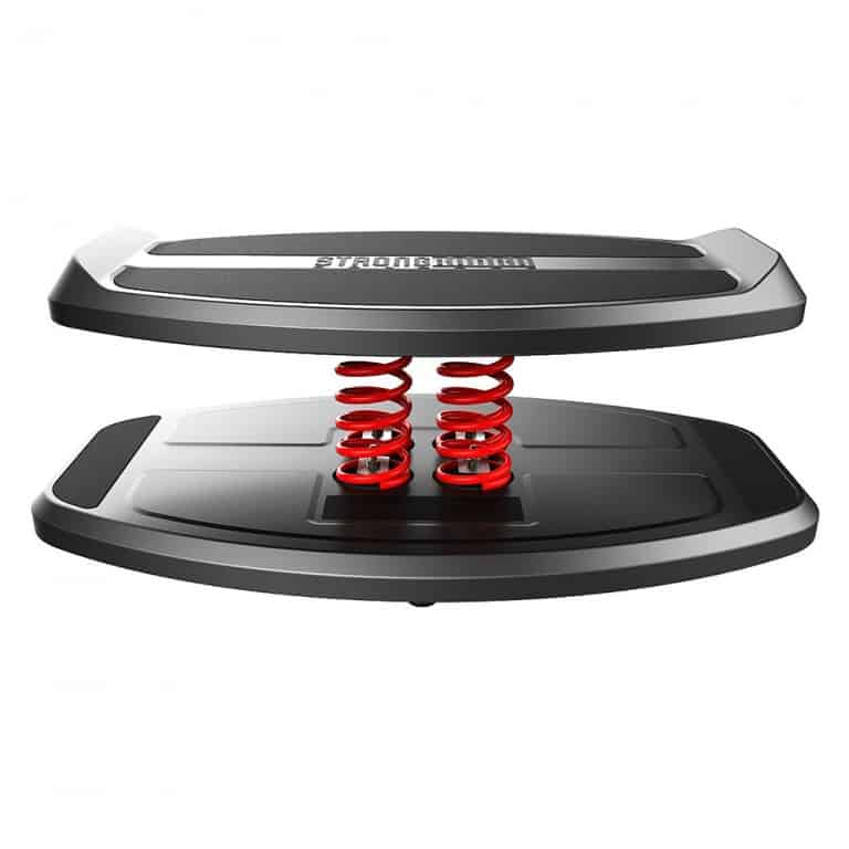 StrongBoard Balance Board Good for Toning Muscles