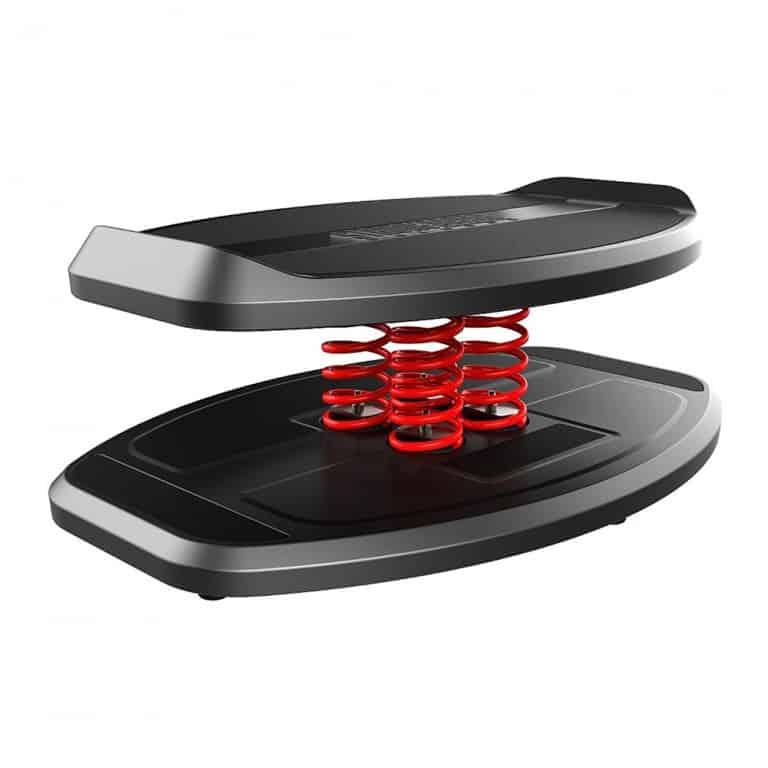 StrongBoard Balance Board Gym Equipment