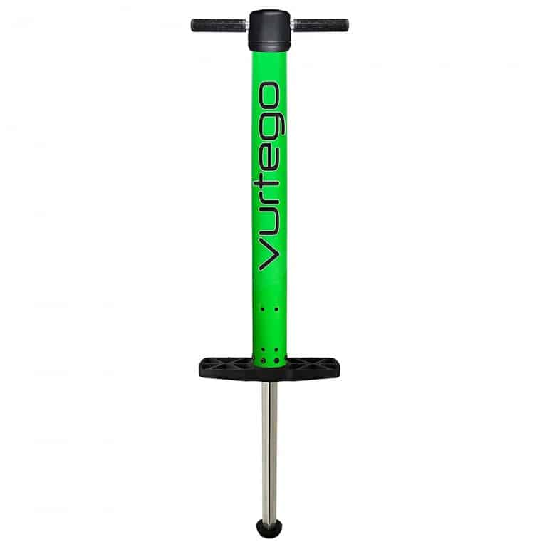 Vurtego V4 Pro Pogo Stick Cool Novelty Item
