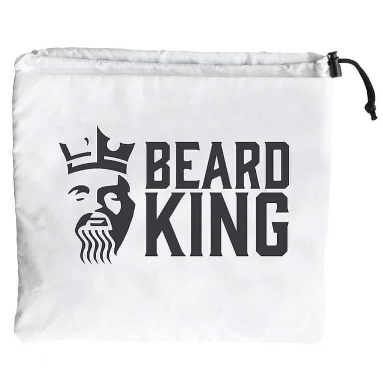 Beard King Beard Bib Nice Novelty Item