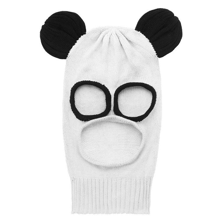 Blamo Toys Panda Ski Mask Nice Novelty Item