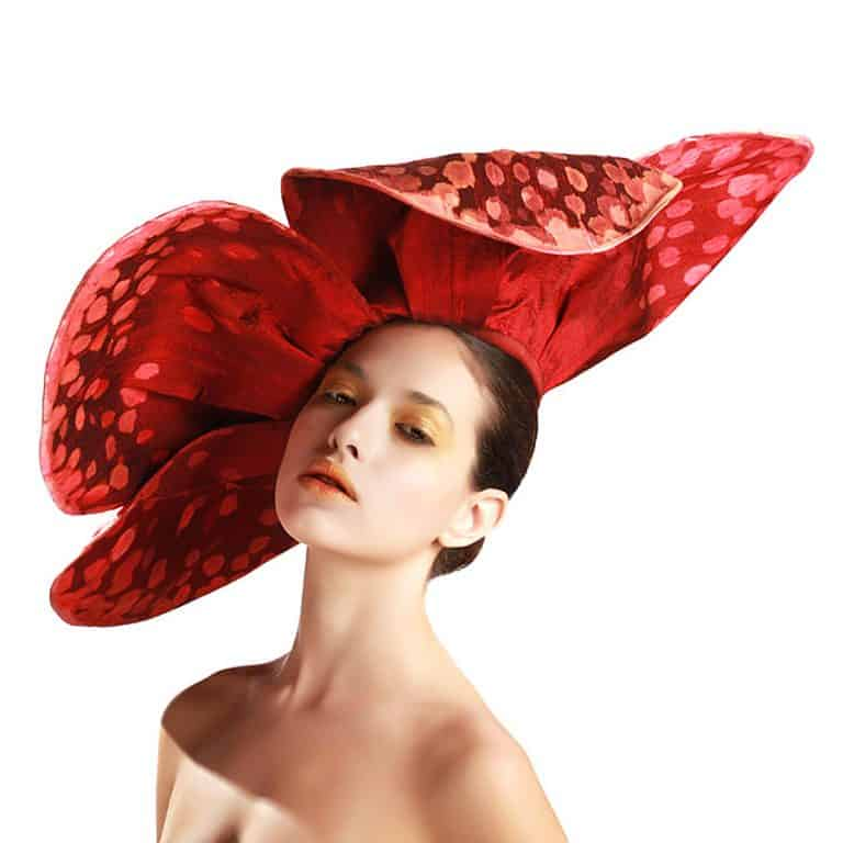 Maor Zabar Carnivorous Plant Hat Awesome Clothing