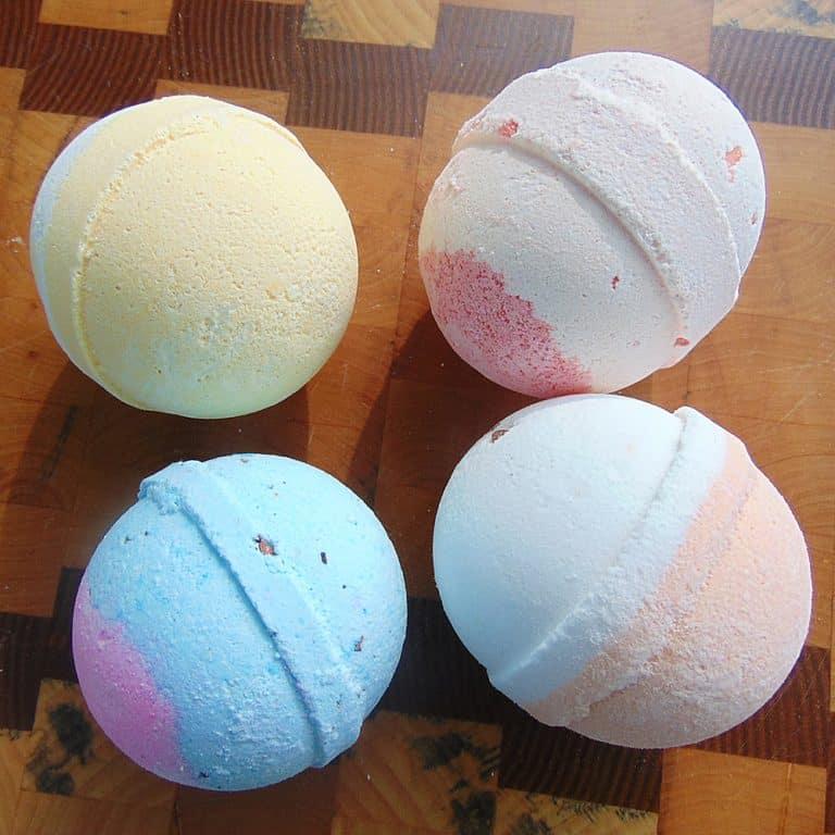Megans Soapbox Bath Bomb Set A Fun Novelty Item