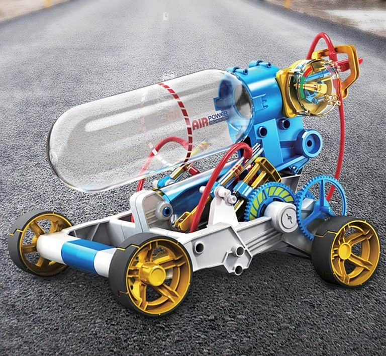 OWI Air Power Racer Vehicle Nice Gift Idea for Him