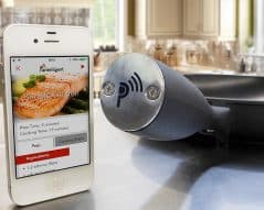 The smart way to cook!