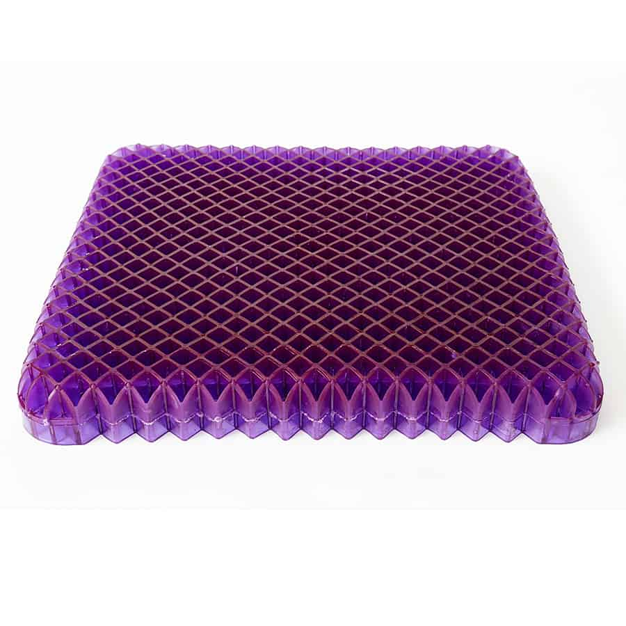 Purple Royal Purple No Pressure Seat Cushion Noveltystreet