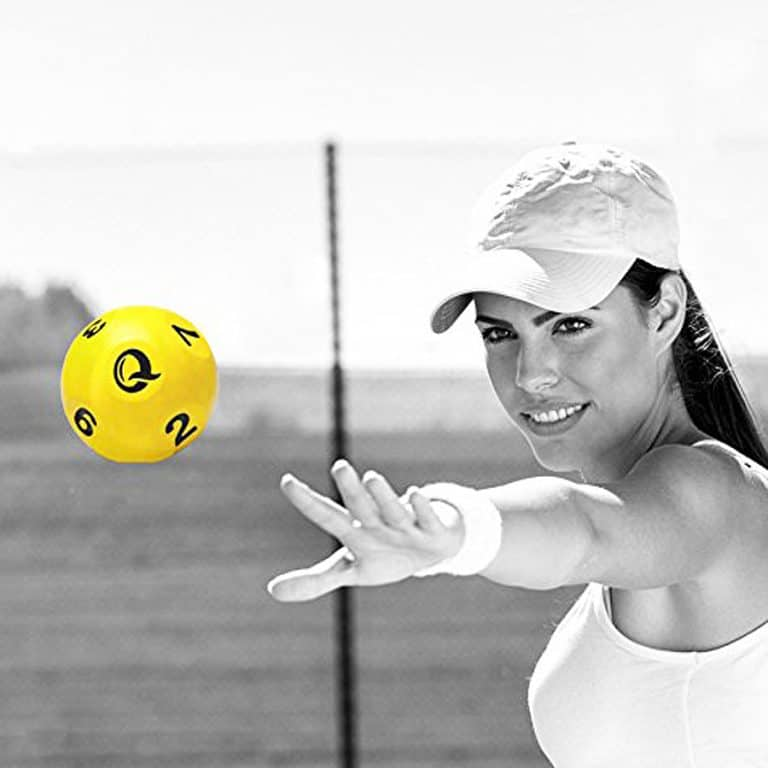 Qball Reaction Time Training Ball Sports Trainings