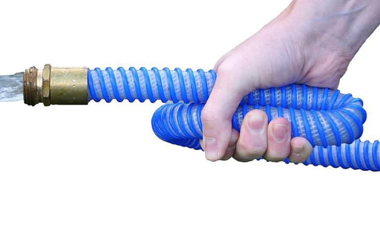 Tuff-Guard The Perfect Garden Hose Good for Backyard