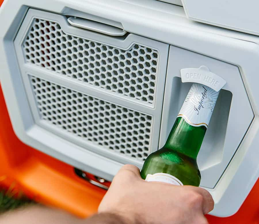 Coolest Cooler Good for Party