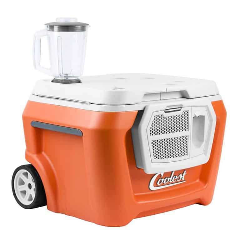 Coolest Cooler Novelty Item