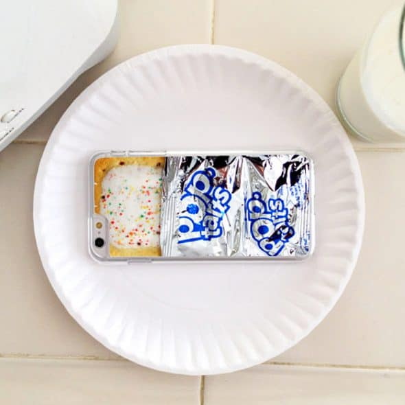 Custom-Pop-Tart-iPhone-Case-Cool-Gift-Idea-for-Apple-Users