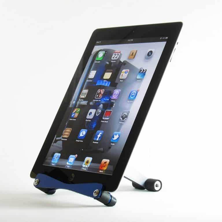 Darwin Machine Frameshift iPad Stand Gadget Accessory